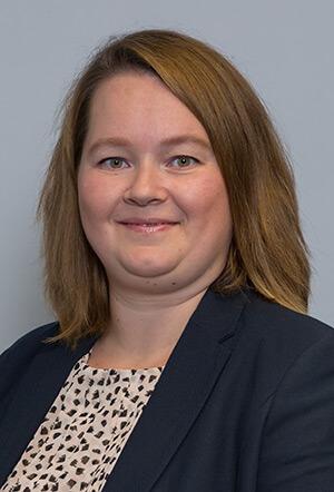 Heidi Scherbauer